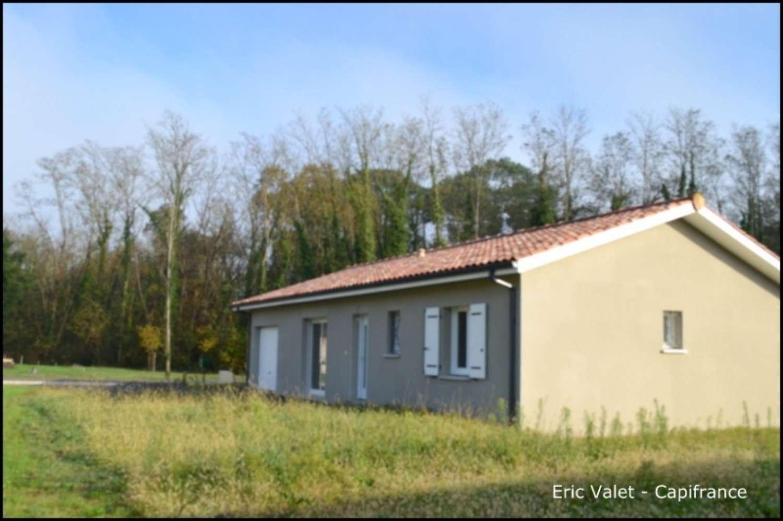 Saint-Paul-lès-Dax Landes maison photo 4702316