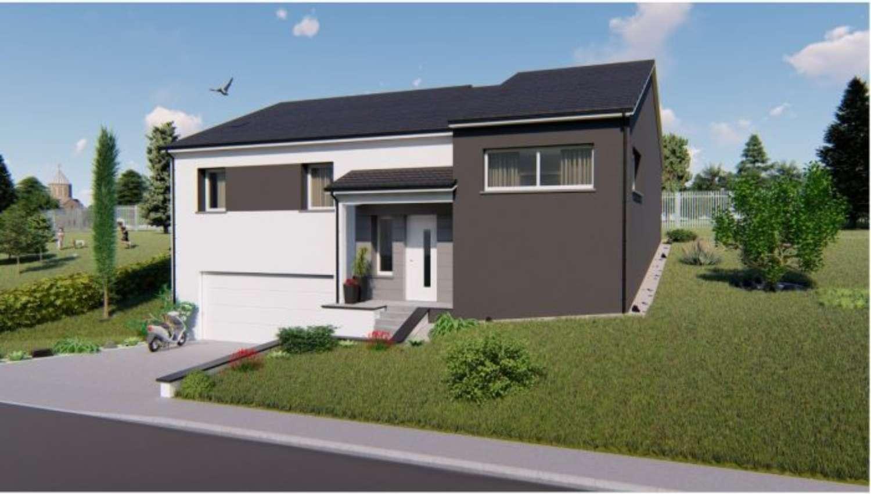 kaufen Haus Dieulouard Lothringen 1