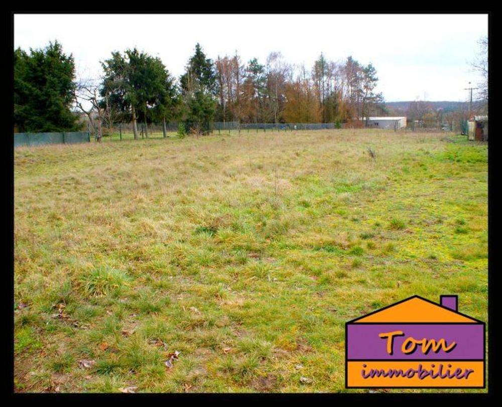 kaufen Grundstück Ham-sous-Varsberg Lothringen 1