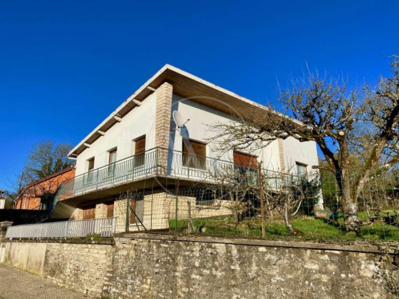 Orchamps Jura maison photo 4696825
