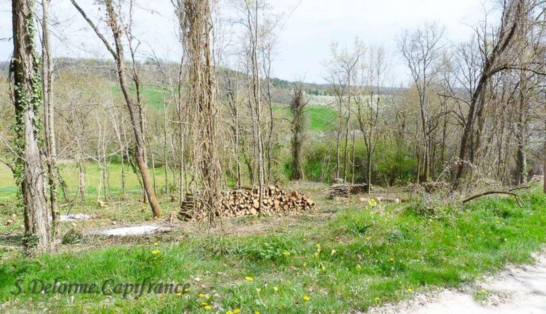 for sale terrain Montcuq Midi-Pyrénées 1