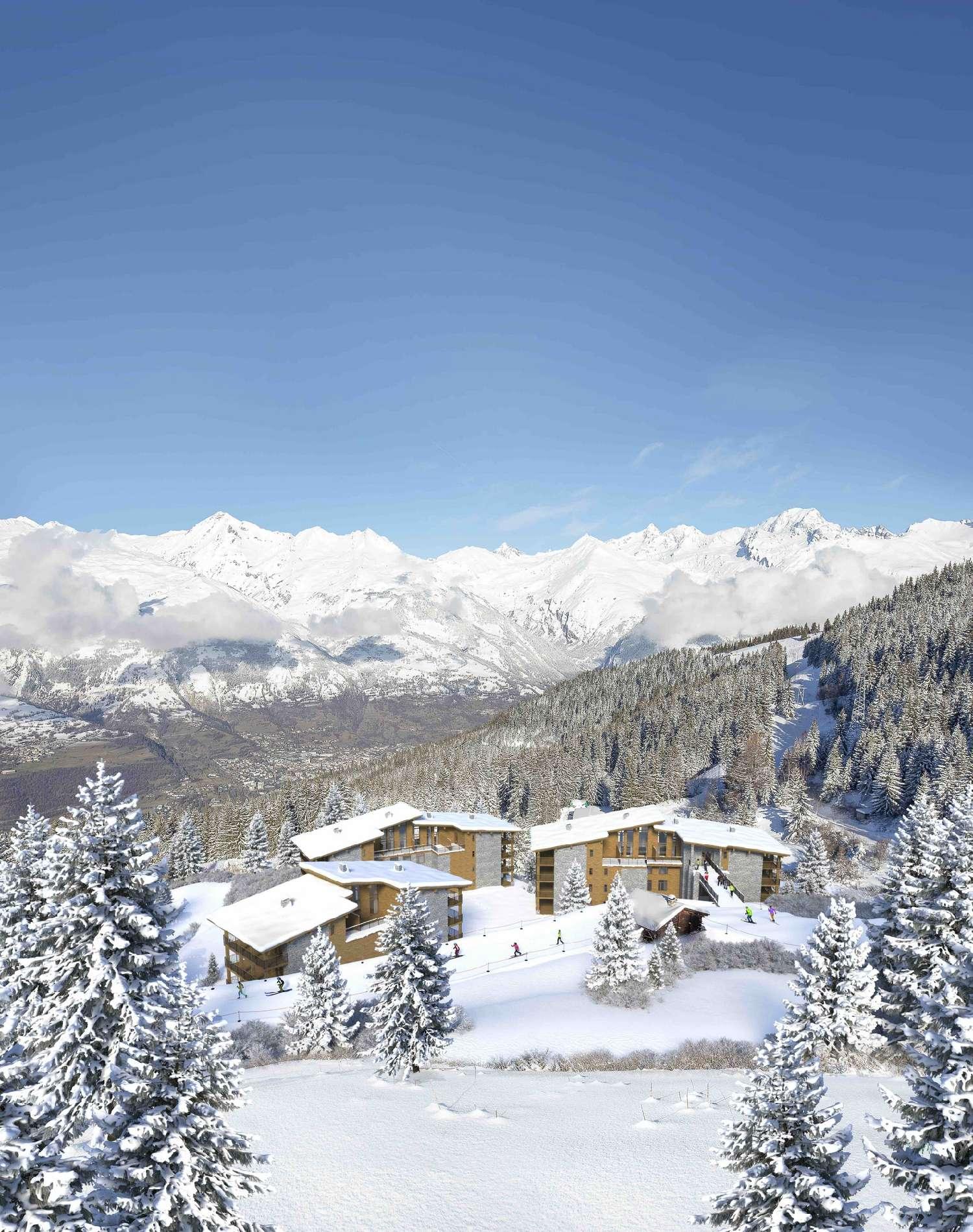 Cessieu Isère Haus Bild 4706308