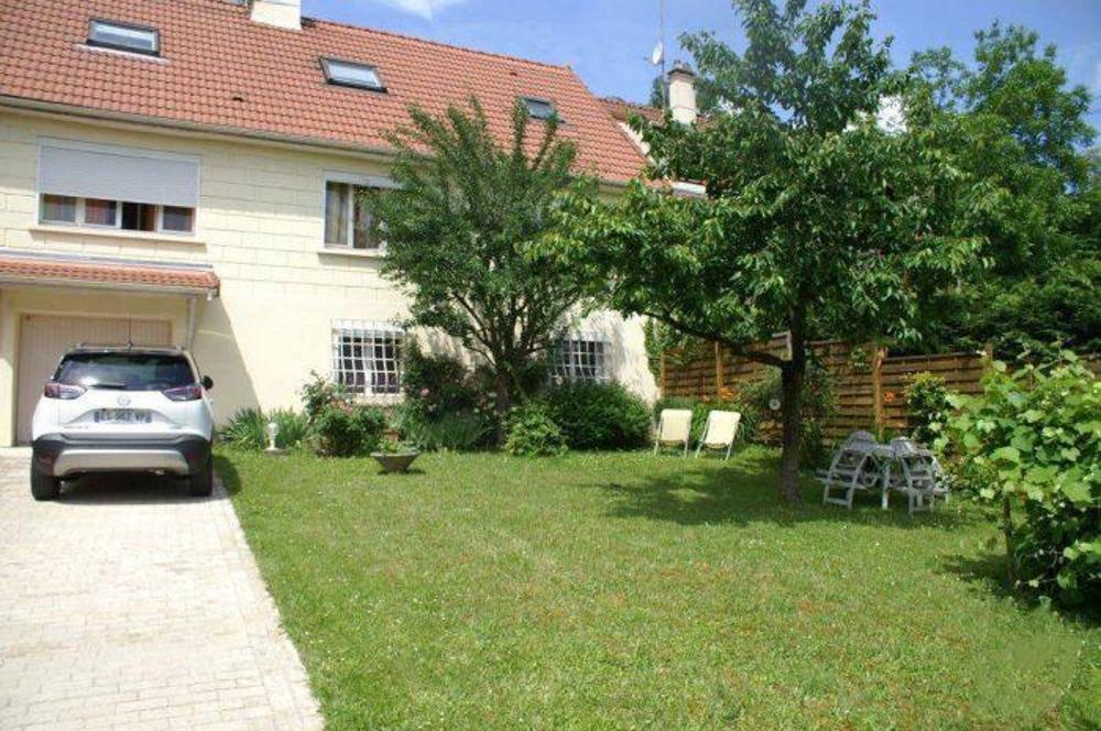 Saint-Brice-sous-Forêt Val-d'Oise maison photo 4712451