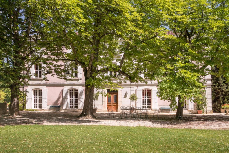 Mormoiron Vaucluse estate picture 4699540
