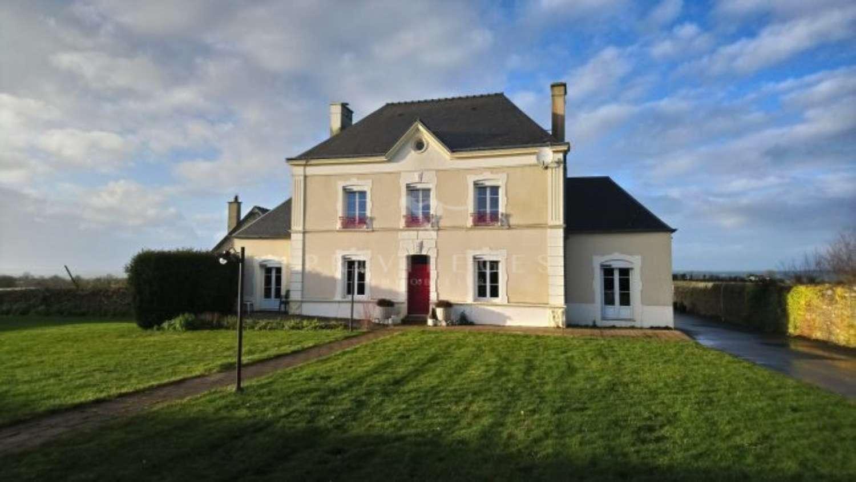 Pré-en-Pail Mayenne maison photo 4696860