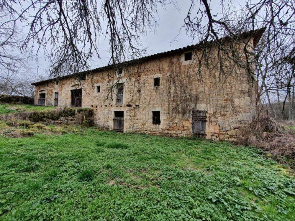 for sale house Figeac Midi-Pyrénées 1