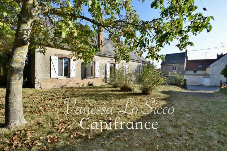 Angerville Essonne huis foto 4693588