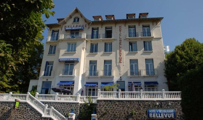 te koop restaurant Clermont-Ferrand Auvergne 1