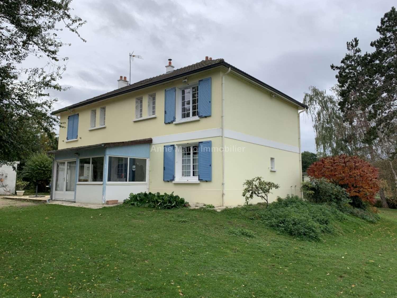Rebais Seine-et-Marne house picture 4699381