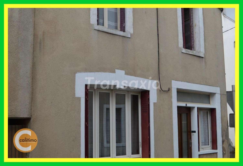Vatan Indre huis foto 4706845