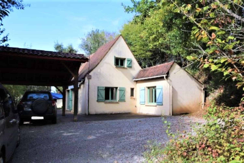 Cénac-et-Saint-Julien Dordogne maison photo 4708914