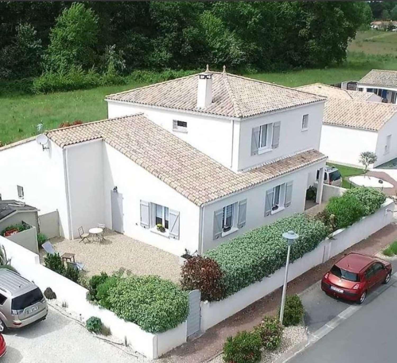 Saint-Palais-sur-Mer Charente-Maritime maison photo 4685199