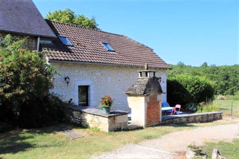 La Dornac Dordogne house picture 4708943