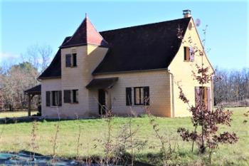 Saint-Cybranet Dordogne house picture 4708974