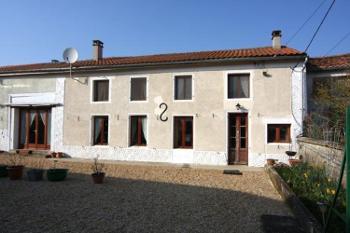 Fontaine-Chalendray Charente-Maritime maison photo 4712573