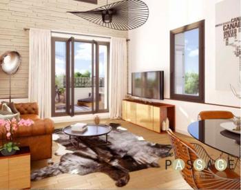 Viroflay Yvelines appartement foto 4704454