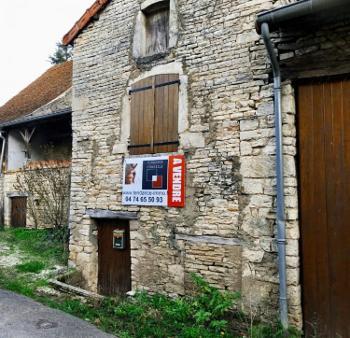 Chissey-lès-Mâcon Saône-et-Loire Haus Bild 4711895