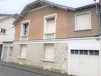Châtellerault Vienne house picture 4701978