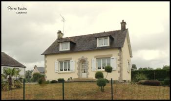 Romagné Ille-et-Vilaine huis foto 4687552