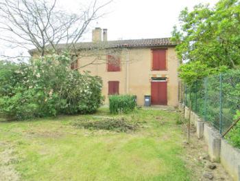 Castagnac Haute-Garonne Haus Bild 4709002