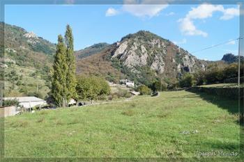 Beauvène Ardeche Grundstück Bild 4693092