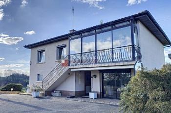 Sennecé-lès-Mâcon Saône-et-Loire Haus Bild 4711896