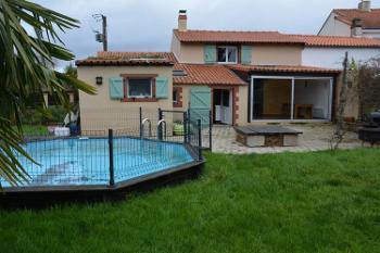 Le Cellier Loire-Atlantique maison photo 4701323