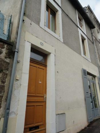 Saint-Junien Haute-Vienne huis foto 4679825