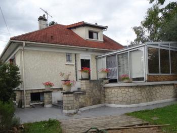 Goussainville Val-d'Oise maison photo 4703280
