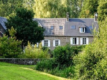 Sainte-Honorine-la-Chardonne Orne maison photo 4701332