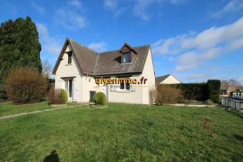 Rosières-en-Santerre Somme Haus Bild 4708506