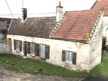 Villers-Cotterêts Aisne house picture 4699403