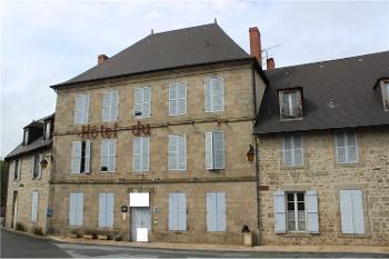 Bénévent-l'Abbaye Creuse huis foto 4703229