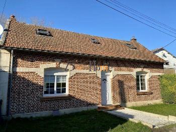 Croisilles Pas-de-Calais Haus Bild 4712138