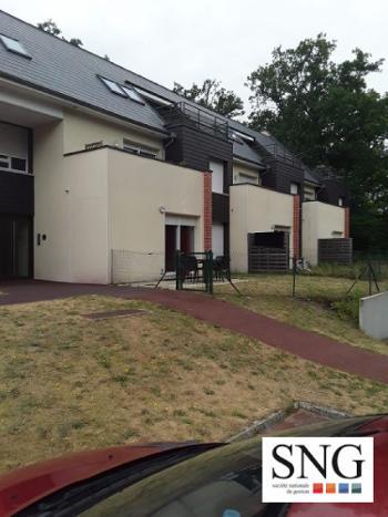 Laon Aisne appartement photo 4696747