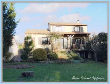 Le Puy-Saint-Bonnet Maine-et-Loire huis foto 4689773