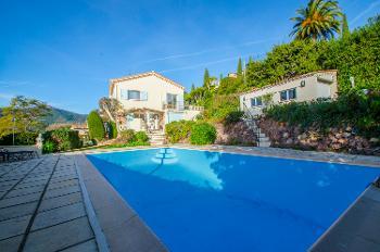 Théoule-sur-Mer Alpes-Maritimes villa photo 4712246