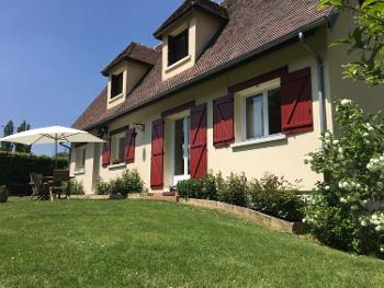 Mortagne-au-Perche Orne huis foto 4707661