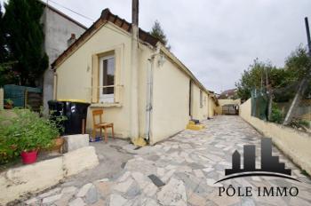 Le Blanc-Mesnil Seine-Saint-Denis huis foto 4703720