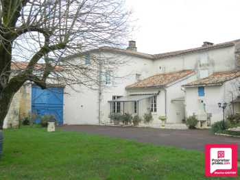 Mauzé-sur-le-Mignon Deux-Sèvres maison photo 4717387