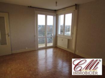 Saint-Dizier Haute-Marne Wohnung/ Appartment Bild 4710122