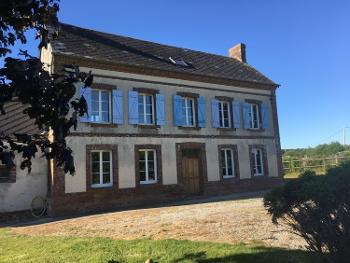 Moulins-la-Marche Orne maison photo 4701951