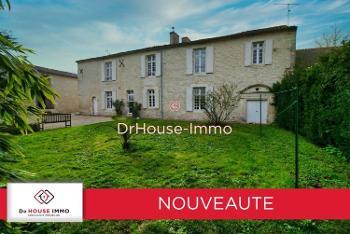 Surgères Charente-Maritime maison photo 4713000