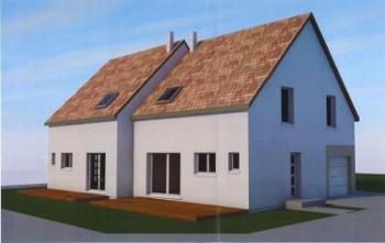 Wilwisheim Bas-Rhin Haus Bild 4697558