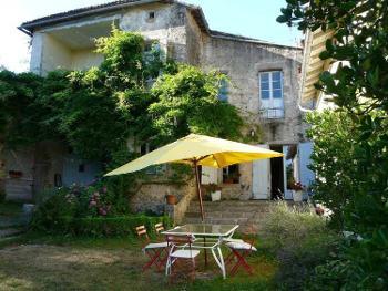 Parthenay Deux-Sèvres maison photo 4691094