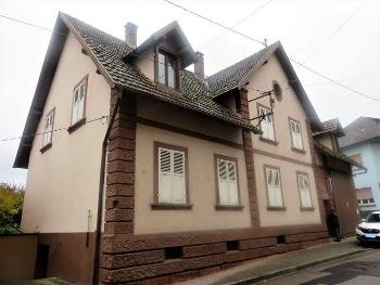 Wintershouse Bas-Rhin appartement photo 4706570