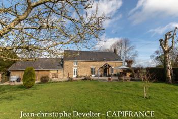 Ernée Mayenne huis foto 4707759