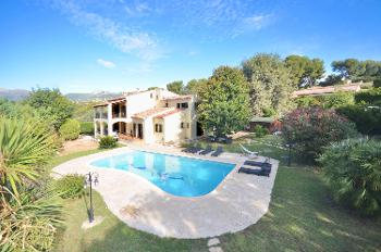 La Gaude Alpes-Maritimes villa photo 4680607