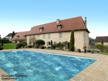 Branceilles Corrèze huis foto 4707509