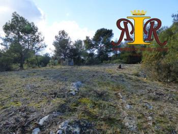 Saint-Zacharie Var terrein foto 4698458